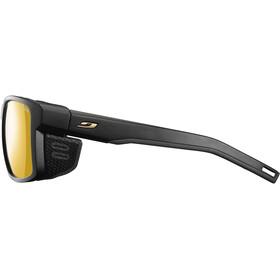 Julbo Shield Zebra Sunglasses black/black
